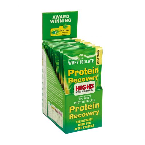 Protein Recovery (9x60g)