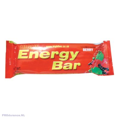 Energybar (60gr)