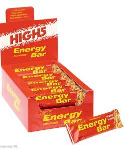 Energybar (box 25st)