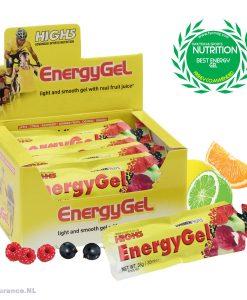 Energygel (box 20st)