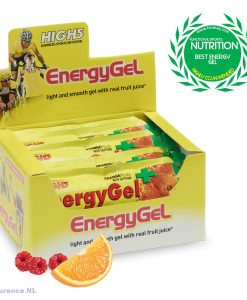 Energygel Plus (box 20st)