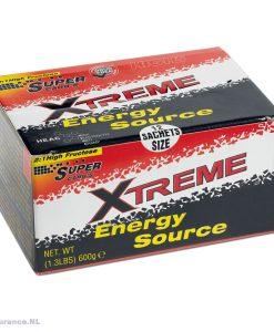Energysource Xtreme (12x50g)