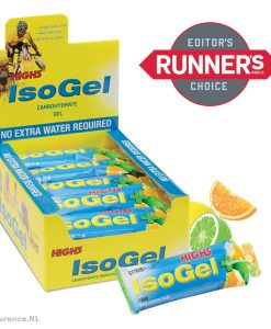 Isogel Plus (25x60ml)