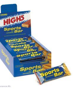 Sportsbar (25x55g)